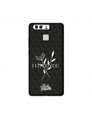 Funda móvil I LOVE YOU